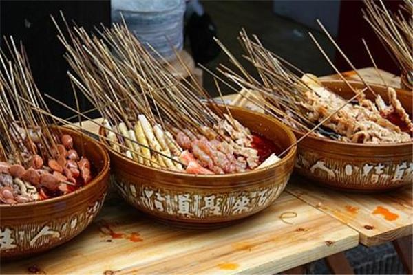 串串香配料