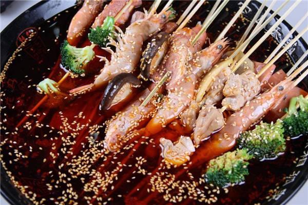 砂锅串串这样吃不上火